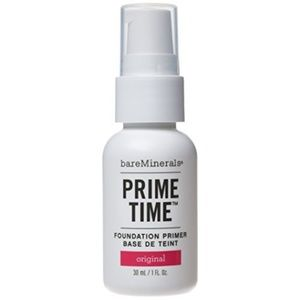 Original BareMinerals Prime Time Foundation Primer